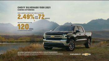 Chevrolet TV Spot, 'Es momento' [Spanish] [T2] - Thumbnail 3