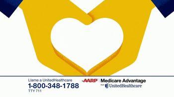 UnitedHealthcare Medicare Advantage TV Spot, 'Inscripción en Medicare' [Spanish]