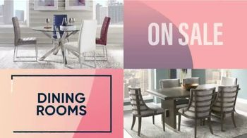 Rooms to Go Fall Sale TV Spot, 'Hours Remain'