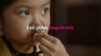 Barbie TV Spot, 'Empathy: Veterinarian'