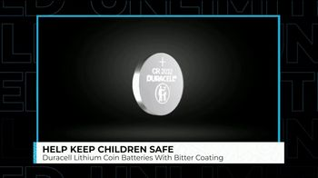 DURACELL TV Spot, 'Unlimited: Child Safety' Featuring Oneika Raymond - Thumbnail 8
