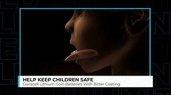 DURACELL TV Spot, 'Unlimited: Child Safety' Featuring Oneika Raymond - Thumbnail 9