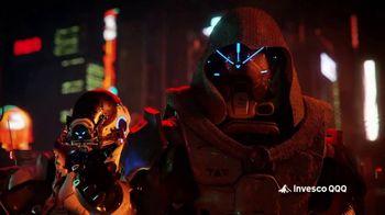 Invesco QQQ TV Spot, 'Real Time CGI' - Thumbnail 1