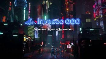 Invesco QQQ TV Spot, 'Real Time CGI' - Thumbnail 9