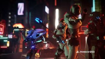 Invesco QQQ TV Spot, 'Real Time CGI' - Thumbnail 2