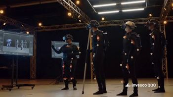 Invesco QQQ TV Spot, 'Real Time CGI' - Thumbnail 3