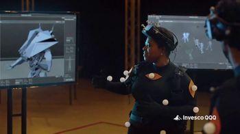 Invesco QQQ TV Spot, 'Real Time CGI' - Thumbnail 6