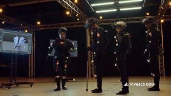 Invesco QQQ TV Spot, 'Real Time CGI' - Thumbnail 8