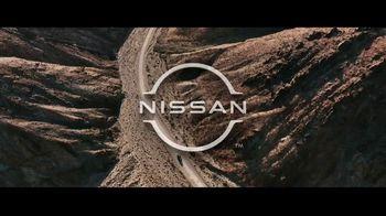 2022 Nissan Pathfinder TV Spot, 'Devil's Drop' [T2] - Thumbnail 1