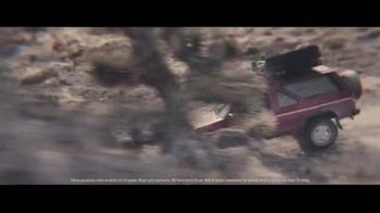 2022 Nissan Pathfinder TV Spot, 'Devil's Drop' [T2] - Thumbnail 4