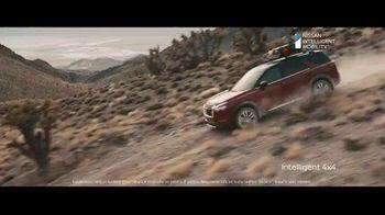 2022 Nissan Pathfinder TV Spot, 'Devil's Drop' [T2] - Thumbnail 5