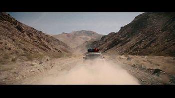 2022 Nissan Pathfinder TV Spot, 'Devil's Drop' [T2] - Thumbnail 8
