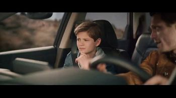 2022 Nissan Pathfinder TV Spot, 'Devil's Drop' [T2]