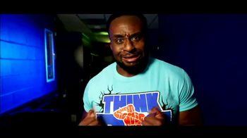 WWE Shop TV Spot, 'Feeling Good: WWE Shop Rewards Savings'