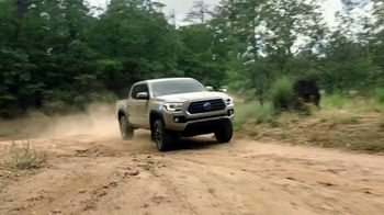 Toyota Certified Used Vehicles TV Spot, 'Synonymous With Trust' [T2] - Thumbnail 2