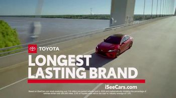 Toyota Certified Used Vehicles TV Spot, 'Synonymous With Trust' [T2] - Thumbnail 3