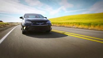 Toyota Certified Used Vehicles TV Spot, 'Synonymous With Trust' [T2] - Thumbnail 7