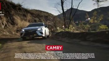 Toyota Certified Used Vehicles TV Spot, 'Synonymous With Trust' [T2] - Thumbnail 8