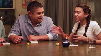 Ka-Blab! TV Spot, 'Blurt It Out'