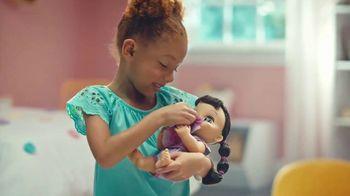 Baby Alive Lulu Achoo TV Spot, 'All Better'
