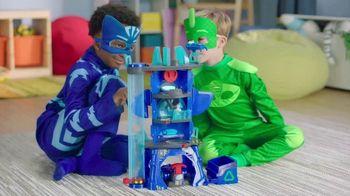 PJ Masks Deluxe Battle HQ TV Spot, 'Hero ID'