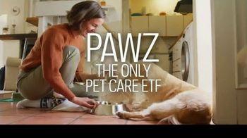 ProShares ETFs TV Spot, 'PAWZ: The Only Pet Care ETF' - Thumbnail 4
