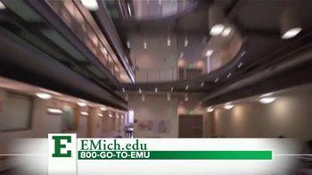 Eastern Michigan University TV Spot, 'Science Complex: Explore Open House' - Thumbnail 3