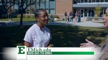 Eastern Michigan University TV Spot, 'Science Complex: Explore Open House' - Thumbnail 5