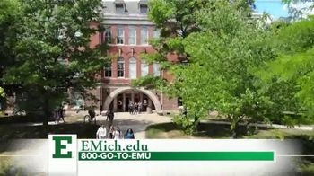 Eastern Michigan University TV Spot, 'Science Complex: Explore Open House' - Thumbnail 6