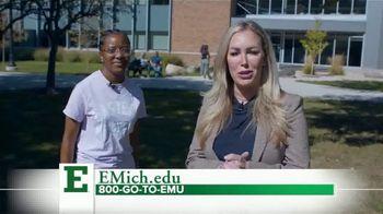 Eastern Michigan University TV Spot, 'Science Complex: Explore Open House' - Thumbnail 7