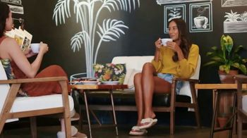 OluKai TV Spot, 'You Don't Have to Take Them Off'