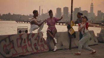 Johnnie Walker TV Spot, 'Keep Walking Anthem'