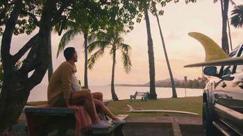 OluKai TV Spot, 'Surf Check' Song by Splize