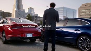 2022 Hyundai Sonata TV Spot, 'Your Journey: Sonata' Song by Eric Lives Here [T2]