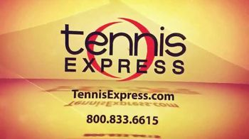 Tennis Express Friends and Family Sale TV Spot, 'Your Favorite Shoes and Apparel' - Thumbnail 7