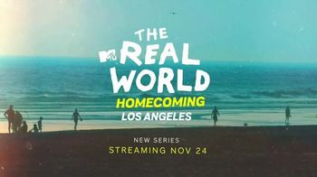 Paramount+ TV Spot, 'The Real World Homecoming: Los Angeles' Song by EMF - Thumbnail 5