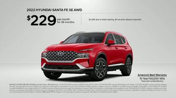 2022 Hyundai Santa Fe TV Spot, 'Your Journey: Santa Fe' [T2] - Thumbnail 9