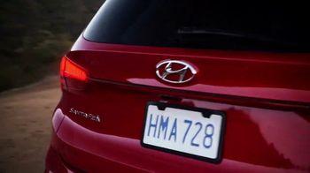 2022 Hyundai Santa Fe TV Spot, 'Your Journey: Santa Fe' [T2] - Thumbnail 3