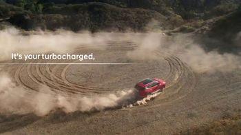 2022 Hyundai Santa Fe TV Spot, 'Your Journey: Santa Fe' [T2] - Thumbnail 4