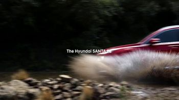2022 Hyundai Santa Fe TV Spot, 'Your Journey: Santa Fe' [T2] - Thumbnail 6