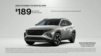 2022 Hyundai Santa Fe TV Spot, 'Your Journey: Santa Fe' [T2] - Thumbnail 8