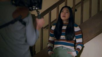 SeeHer TV Spot, 'Supporting Dreams' Featuring Awkwafina - Thumbnail 6