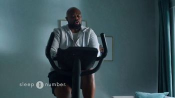 Sleep Number Fall Sale TV Spot, 'Weekend Special: Cowboys Powering: Save $800' - Thumbnail 5