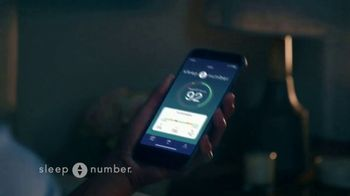 Sleep Number Fall Sale TV Spot, 'Weekend Special: Cowboys Powering: Save $800' - Thumbnail 6