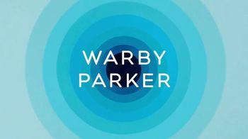Warby Parker TV Spot, 'Virtual Vision Test'