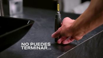 MicroTouch Titanium Max TV Spot, 'Llévalo al max' [Spanish] - Thumbnail 2