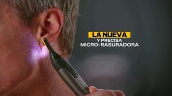 MicroTouch Titanium Max TV Spot, 'Llévalo al max' [Spanish] - Thumbnail 3