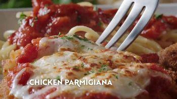 Olive Garden Signature Classics TV Spot, 'Cremosos, deliciosos e irresistibles' [Spanish] - Thumbnail 3
