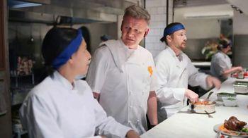 Tide TV Spot, 'Cold Callers: Gordon Ramsay' Featuring Ice-T, Steve Austin, Matt Ryan