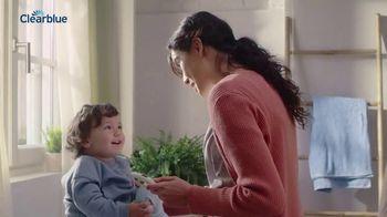 Clearblue Digital Pregnancy Test TV Spot, 'Hermano mayor: Sam' [Spanish] - Thumbnail 2